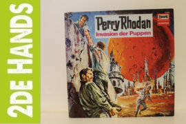 William Voltz ‎– Perry Rhodan - Invasion Der Puppen (LP) A50