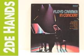 Floyd Cramer – Floyd Cramer In Concert (LP) B90
