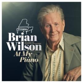 Brian Wilson - At My Piano (PRE ORDER) (LP)