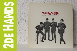 The Escorts ‎– From The Blue Angel (LP) C80