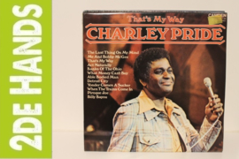 Charley Pride - That's My Way (LP) C10