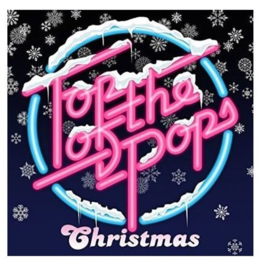 Various ‎– Top Of The Pops Christmas (LP)