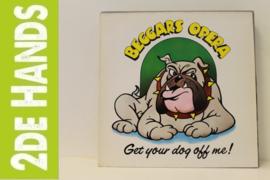 Beggars Opera – Get Your Dog Off Me (LP) C20