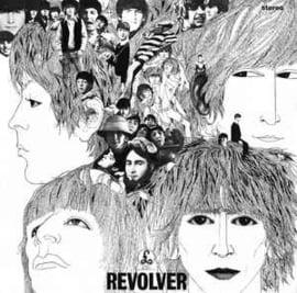 The Beatles – Revolver (LP)
