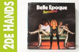 Belle Epoque ‎– Bamalama (LP) D50