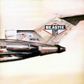 Beastie Boys – Licensed To Ill (LP)