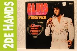 Elvis Presley - Forever (2LP) A90