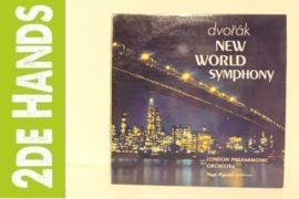 Dvořák | London Philharmonic Orchestra ‎– Symphony No. 5 In E Minor (From The New World) (LP) A40