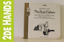 Georges Bizet – The Pearl Fishers (Les Pecheurs de Perles) (2LP BOX) K10