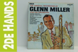 Glenn Miller And His Orchestra ‎– The Original Recordings (LP) H70
