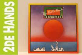 Heatwave – Too Hot To Handle (LP) E20