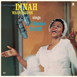 Dinah Washington With Eddie Chamblee And His Orchestra – Dinah Sings Bessie Smith (LP)