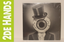 The Residents – Mole Show (LP) B90
