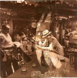 Led Zeppelin - In Through The Out Door (LP)