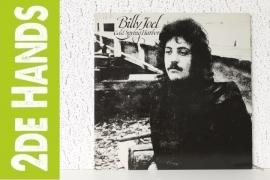 Billy Joel - Cold Spring Harbor (LP) C90