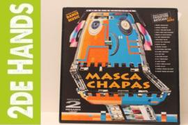 Various – Masca Chapas (2LP) J40