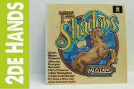 The Shadows – Mustang (LP) H50
