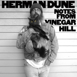 Herman Dune - Notes From Vinegar Hill (PRE ORDER) (LP)