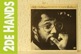 Billy Cobham – Shabazz (LP) H70