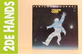 Gordon Giltrap – Perilous Journey (LP) F10
