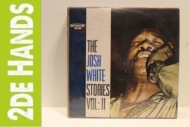 Josh White ‎– The Josh White Stories Volume II (LP) H20