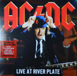 AC/DC ‎– Live At River Plate (3LP)