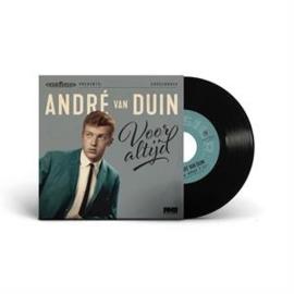 """André van Duin / Danny Vera - Voor Altijd (PRE ORDER) (7""""Single)"""