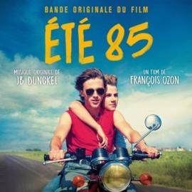 OST - Été 85 (LP)