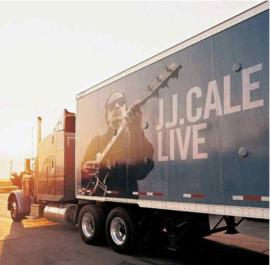 J.J. Cale - Live (2LP+CD)