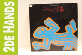 Troy Tate ‎– Ticket To The Dark (LP) E40