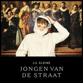 Lil Kleine - Jongen Van De Straat (LP)