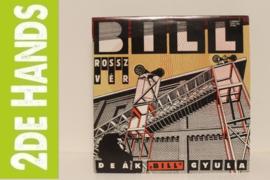 """Deák """"Bill"""" Gyula* – Rossz Vér (LP) H10"""