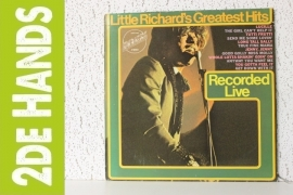Little Richard - Greatest Hits (LP) J20