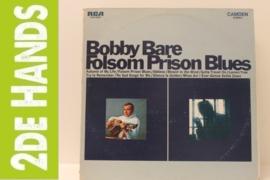 Bobby Bare – Folsom Prison Blues (LP) K40