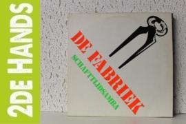 De Fabriek – Schafttijdsamba (LP) B10