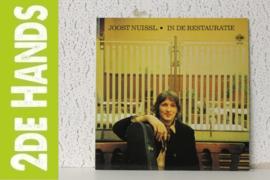 Joost Nuissl – In De Restauratie (LP) J30