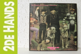 Bonzo Dog Band ‎– The Doughnut In Granny's Greenhouse (LP) A20