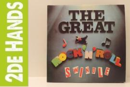 Sex Pistols – The Great Rock 'N' Roll Swindle (2LP) D60