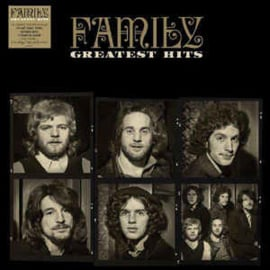 Family – Greatest Hits (LP)