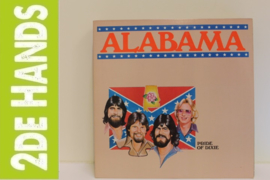Alabama ‎– Pride Of Dixie (LP) G90