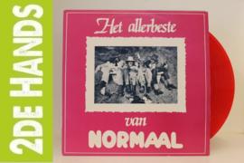 Normaal – Het Allerbeste Van Normaal (LP) K10