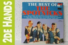 The Spotnicks – The Best Of The Spotnicks (LP) A70