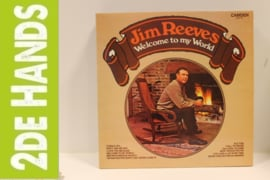 Jim Reeves – Welcome To My World (LP) F70