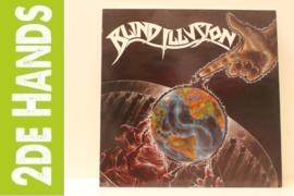 Blind Illusion – The Sane Asylum (LP) J10