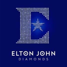 Elton John -  Diamonds (2LP)