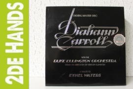 Diahann Carroll With The Duke Ellington Orchestra ‎– A Tribute To Ethel Waters (LP) C40