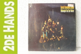 David Bromberg Band ‎– Midnight On The Water (LP) F10