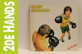 Cliff Richard – I'm No Hero (LP) F30