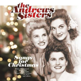 Andrews Sisters ‎– Songs For Christmas (LP)