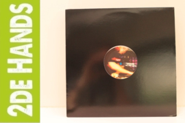 DJ Shadow – Live From Austin (LP) E20